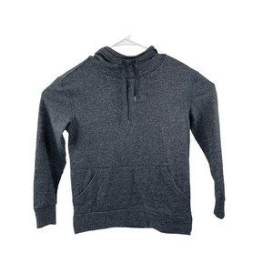 Champion Mens Long Sleeve Pullover Hoodie Size XS